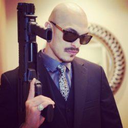 Настоящий гангстер Mr. Criminal с новым видео «Don't Play»
