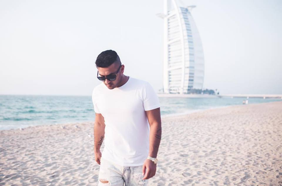 Германия: позитивный клипчик от KURDO — YA SALAM (prod. by DJ TUNERUNO)