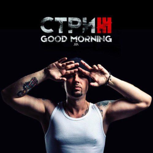 Стриж представил новую композицию «Good morning»