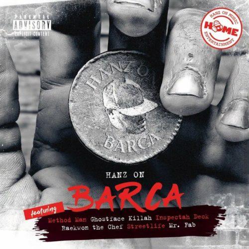Hanz On – «Barca»
