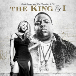 Треклист и обложка альбома Faith Evans & The Notorious B.I.G.