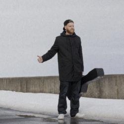 «Музыка не для фона»: рецензия на альбом Динайса «One Man Band»