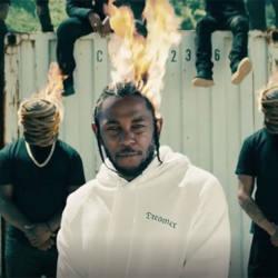 Kendrick Lamar – «HUMBLE.»