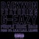 Премьера клипа: Raekwon «Purple Brick Road» (feat. G-Eazy)