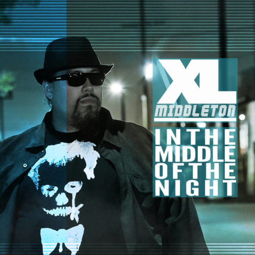 XL Middleton — «In The Middle Of The Night»
