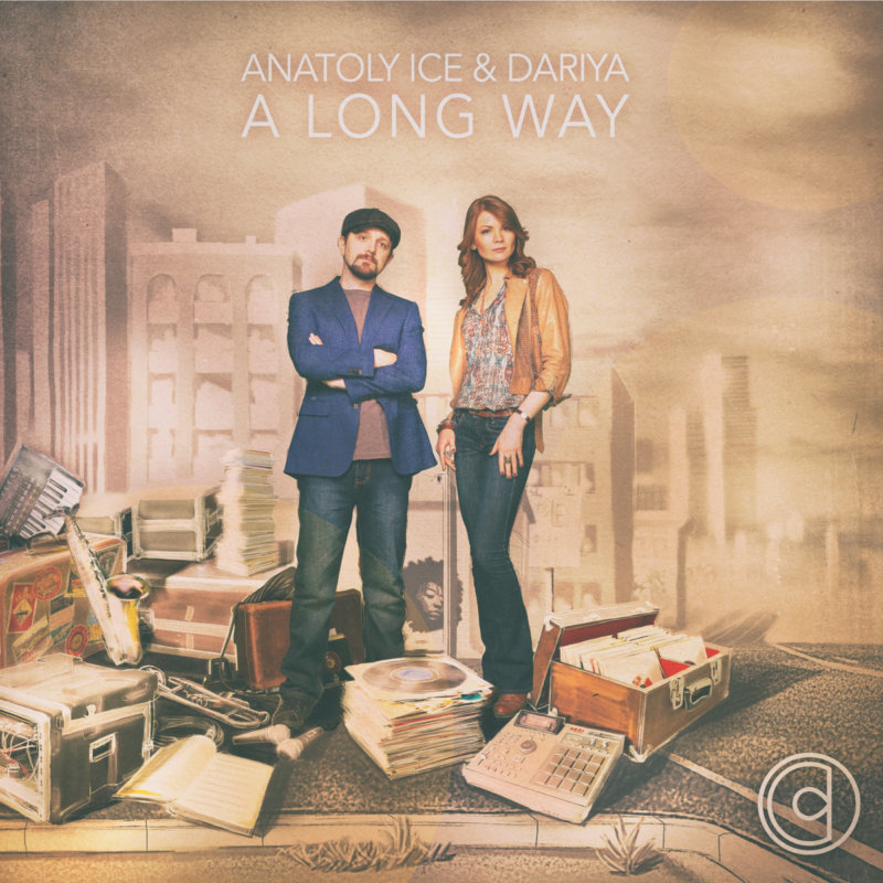 Anatoly Ice & Dariya «A Long Way» (2017)