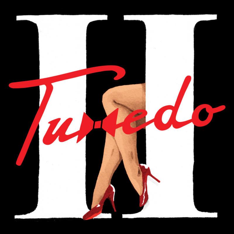 Tuxedo – «Tuxedo II»
