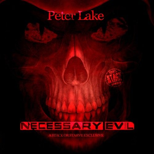 Peter Lake «I Gave U Power (Lake Version)»