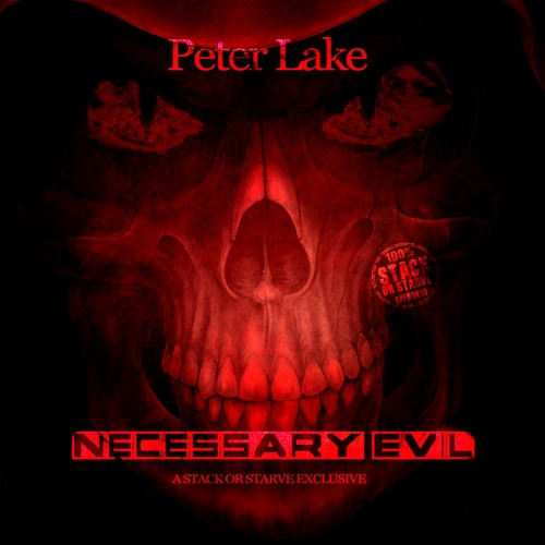 Peter Lake «I Gave U Power (Lake Version)»