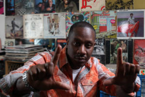 Beneficence – «Smooth Hardcore» (feat. A.G.)