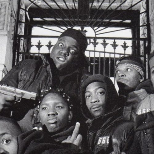 20 лет без Бигги: не самые известные куплеты The Notorious B.I.G. на чужих треках