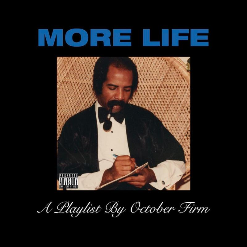 Drake — «More Life»