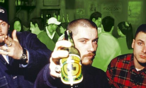 Почему спустя четверть века песня «JUMP AROUND» остается величайшим ирландским рэп хитом