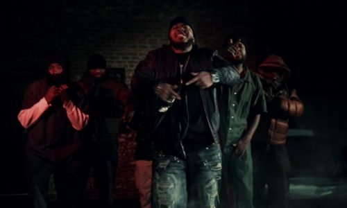 Treach (Naughty by Nature) и ещё 4 представителя Нью-Джерси в новом видео «Street Runners»