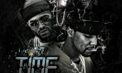 Juelz Santana – «Time Ticking» (feat. Dave East, Bobby Shmurda & Rowdy Rebel)