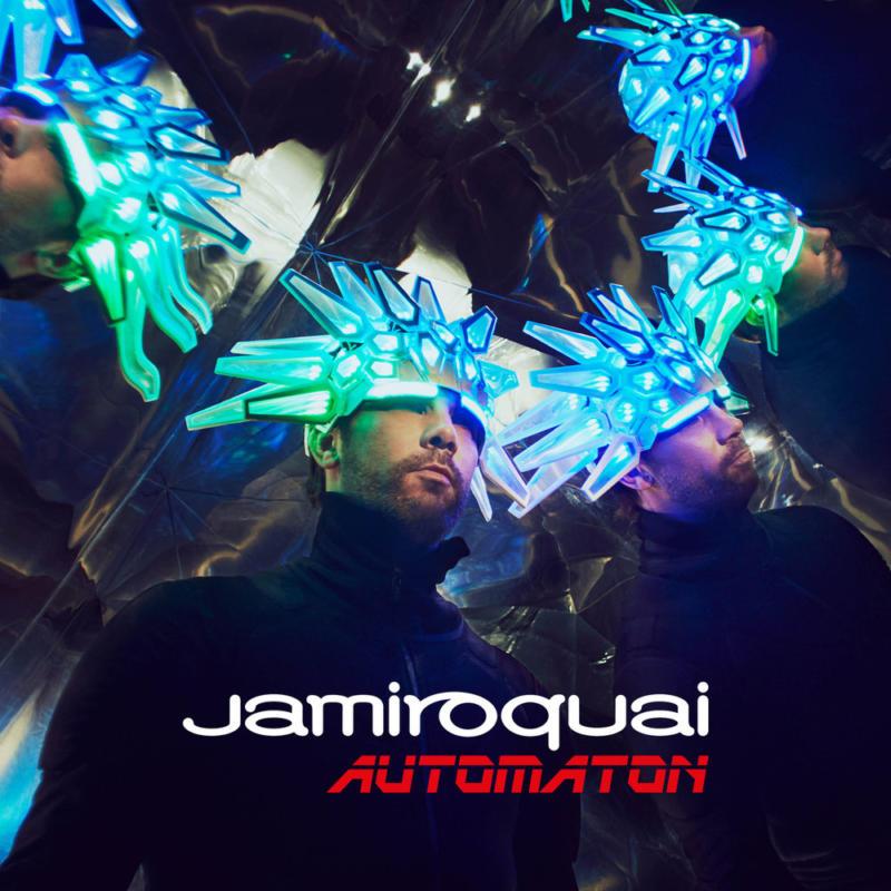 Jamiroquai – «Automaton»