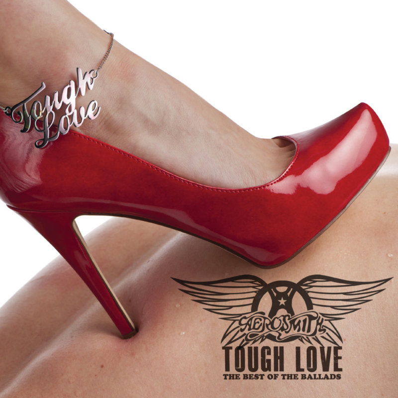 6. Aerosmith «Tough Love - Best Of The Ballads» (2011)