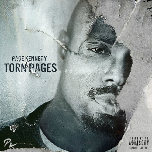 Page Kennedy – «Torn Pages»