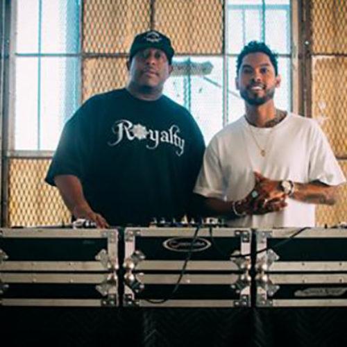 DJ Premier & Miguel – «2 LOVIN U»
