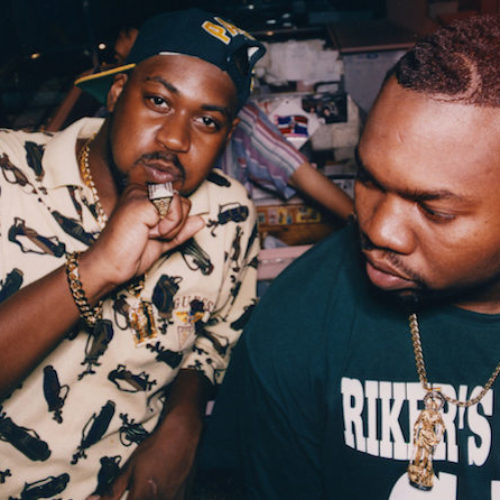Raekwon – «This Is What It Comes Too (Remix)» [feat. Ghostface Killah]
