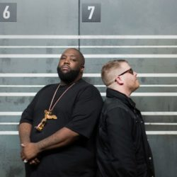 Run The Jewels – «Legend Has It»