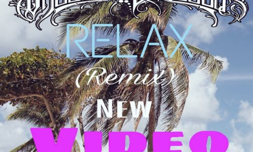 Shabaam Sahdeeq «Relax» (DJ Dister Remix)