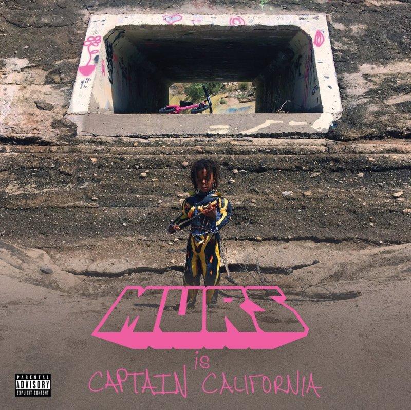Murs – «Captain California»
