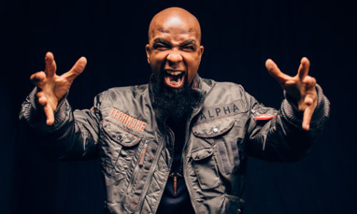 Tech N9ne – «Get Off Me» (Feat. Problem & Darrein Safron)