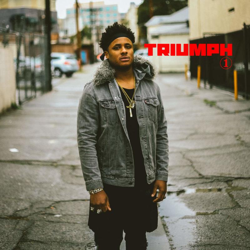 Ronald Bruner, Jr. – «Triumph»
