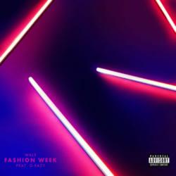 Wale – «Fashion Week» (feat. G-Eazy)