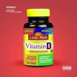 Ludacris – «Vitamin D» (feat. Ty Dolla $ign)