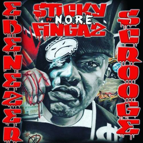 Sticky Fingaz (ONYX) и N.O.R.E. записали совместный трек «Ebenezer Scrooge»