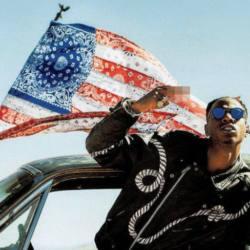 Новая американская история: рецензия на альбом Joey Bada$$ — «All-Amerikkkan Bada$$»