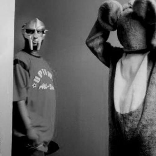 DANGERDOOM– «Mad Nice» (Feat. Black Thought & Vinny Price)