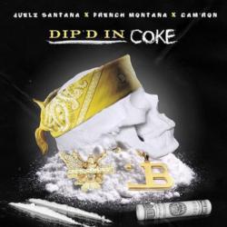 Juelz Santana — «Dip'd In Coke» (Feat. French Montana & Cam'ron)