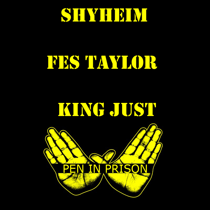 Wu-Family: Новое видео Shyheim x Fes Taylor x King Just «Pen in Prison»