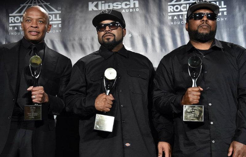 Почему N.W.A не выпустили ответный дисс на трек Ice Cube «No Vaseline»? Отвечает MC Ren