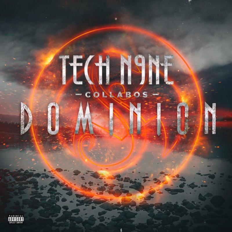 Tech N9ne – «Dominion»