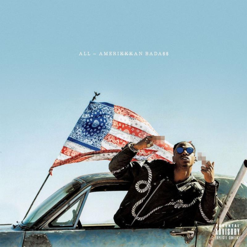 Joey Bada$$ - «All-Amerikkkan Bada$$»