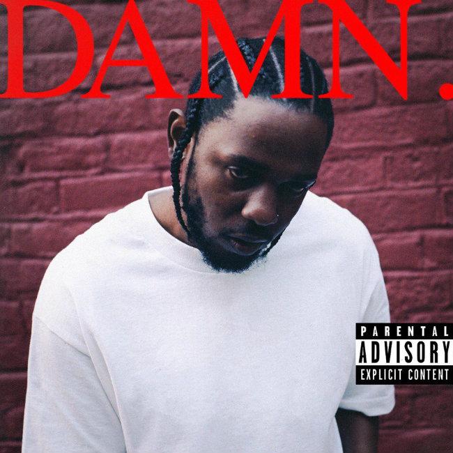 Kendrick Lamar — «DAMN.»