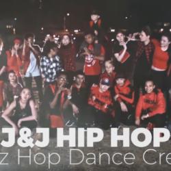 Hiz Hop Crew «Deaf DJ Mega Mix Dance Music Video»