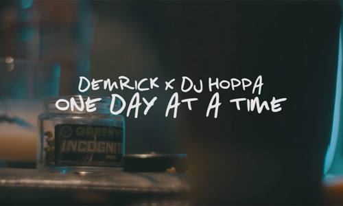 Demrick x DJ Hoppa «One Day At A Time»