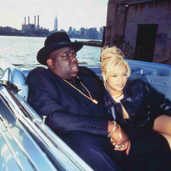 Faith Evans & The Notorious B.I.G. – «Legacy»