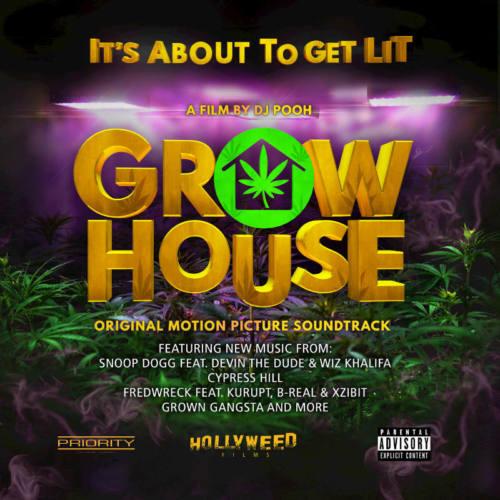 Саундтрек к фильму «Grow House»