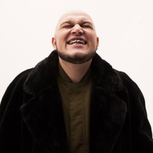 Интервью Kyevstoner'а за несколько часов до ухода из группы «Грибы»