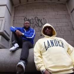 Molecules & Showbiz презентовали первый видео-сингл «Bad Guy» с предстоящего совместного альбома