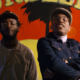 NxWorries (Anderson .Paak & Knxwledge) – «Scared Money»