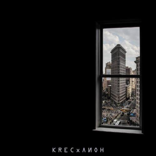 KRec x Лион – «Vol.1 NYC»