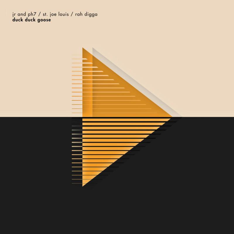JR & PH7 x St. Joe Louis готовят совместный альбом, а пока презентовали трек и видео «Duck Duck Goose» (feat. Rah Digga)