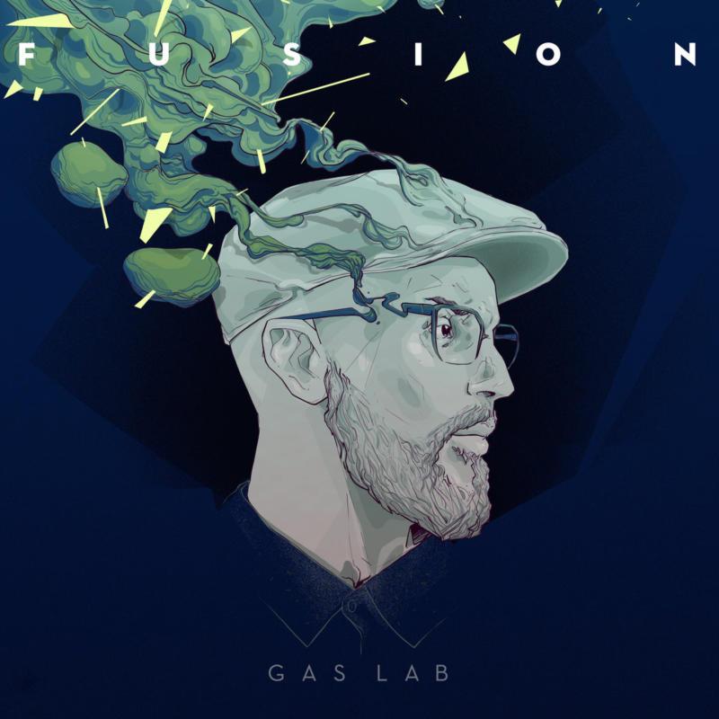Jazz-Rap: новое видео от аргентинца Gas-Lab и Traum Diggs «Know a little»